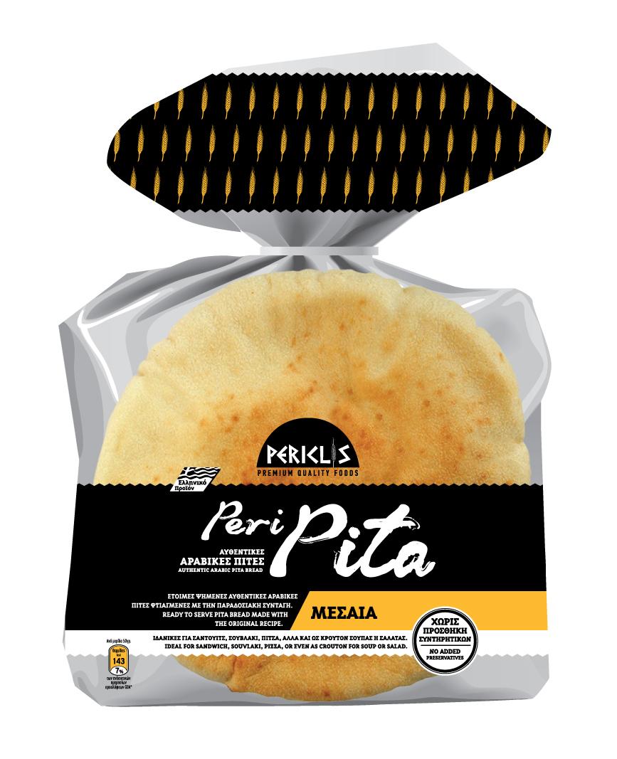 arabic pita