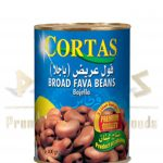 broad fava beans