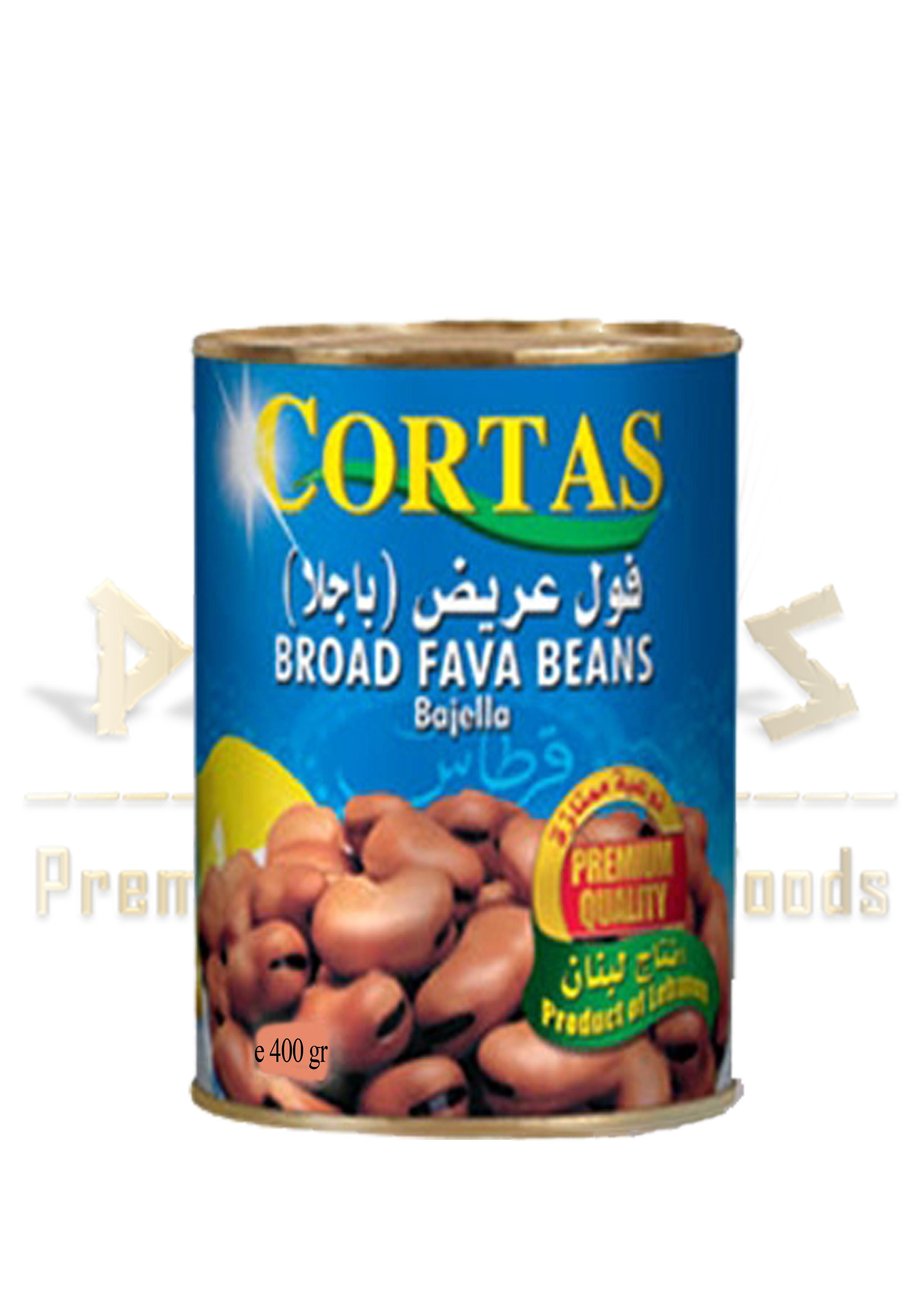 broad fava beans